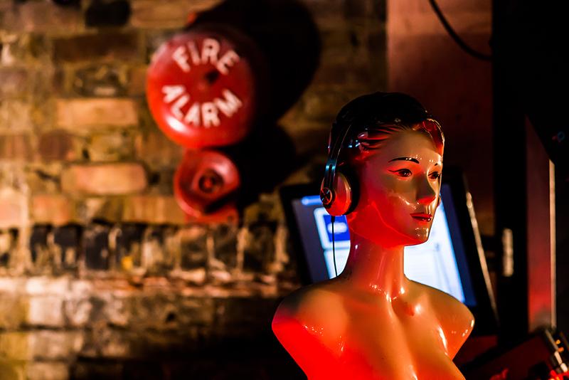 The Ladybird Bar